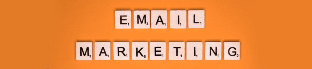 campanha de e-mail marketing